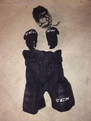 CCM UCLP pants - Pants - For Sale - Pro Stock Hockey