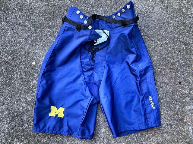 University Of Michigan Wolverines CCM