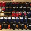 Glove collection 4