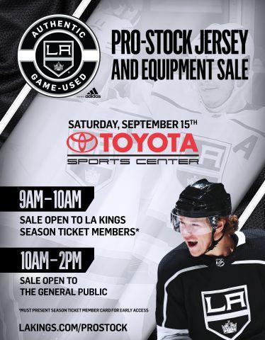 LA Kings sale
