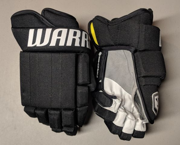 Warrior Franchise - Made In Canada - 14W - Hurricanes' Team Stock